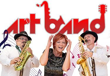 Hochzeitsband - ART Band