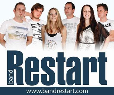 Hochzeitsband - Band ReStart