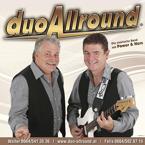 Hochzeitsband - Duo Allround