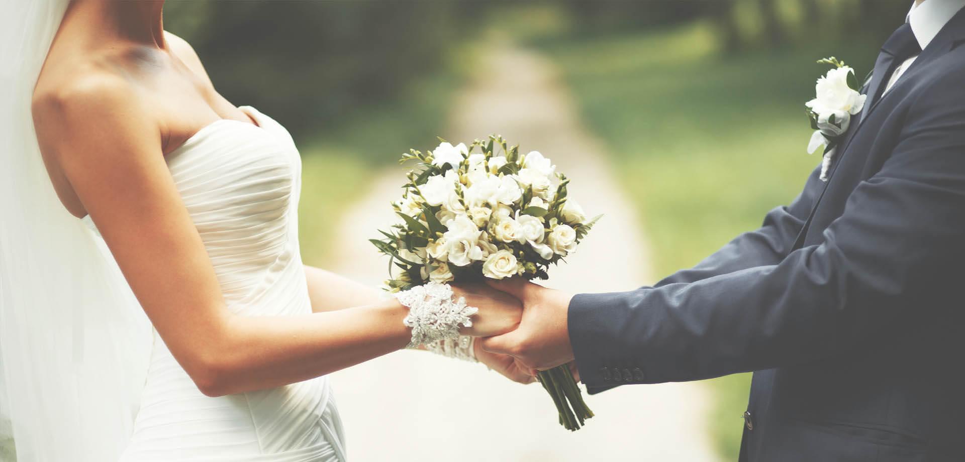 Hochzeitsband Österreich - Musik für die Hochzeit