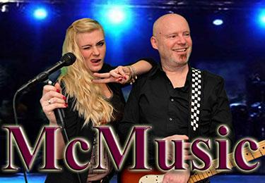 Hochzeitsband McMusic
