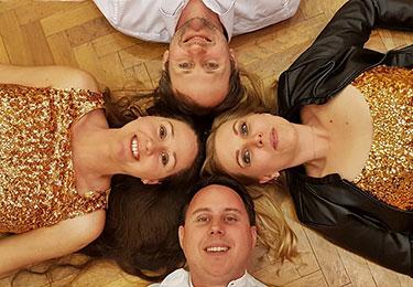 N8schwärmer - Hochzeitsband