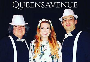 Hochzeitsband - Queensavenue