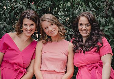 Hochzeitsband - Soulmates