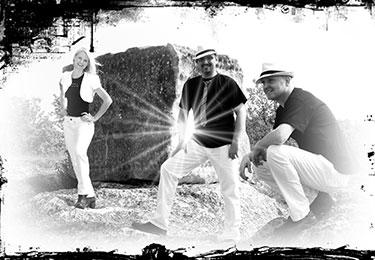 Hochzeitsband - Soundbox